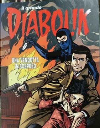Il grande Diabolik n. 49 by Mario Gomboli, Tito Faraci