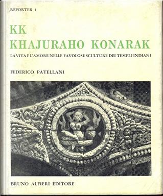 KK by Federico Patellani