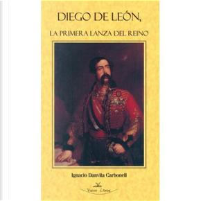 Diego de León by Ignacio Danvila Carbonell