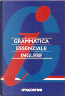 Grammatica essenziale inglese by Manuela Cohen