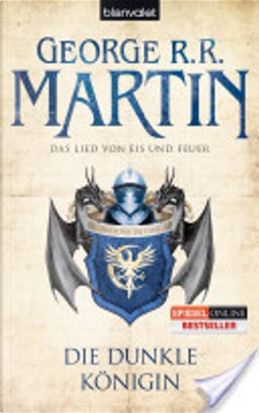 Das Lied von Eis und Feuer 8 by George R.R. Martin