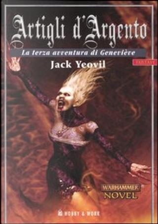 Artigli d'argento by Jack Yeovil