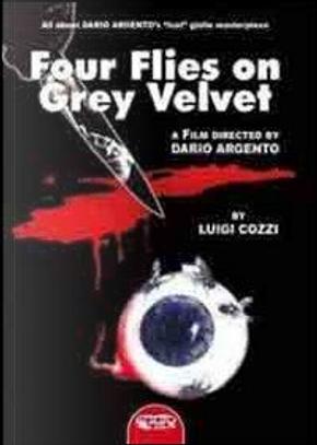 Italian horror movies. 1960-2012 by Antonio Tentori
