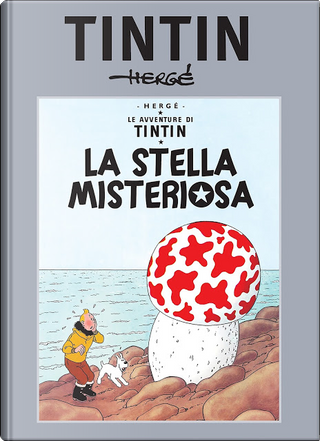 Le avventure di Tintin n. 10 by Hergé
