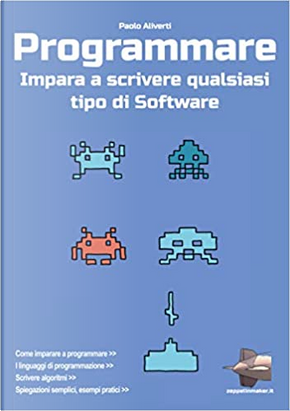 Programmare by Paolo Aliverti