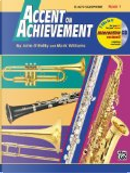 Accent on Achievement, Book 1 by John O'Reilly