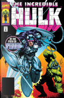 The Incredible Hulk vol. 1 n. 430 by Peter David