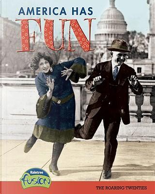 America Has Fun by Sean Price