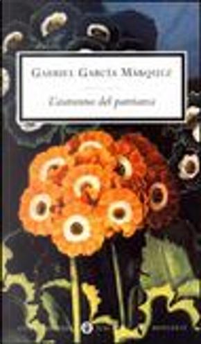 L'autunno del patriarca by Gabriel Garcia Marquez