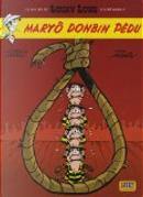 Maryô Donbin Pèdu by Achdé