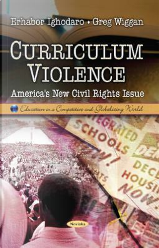 Curriculum Violence by Erhabor Ighodaro