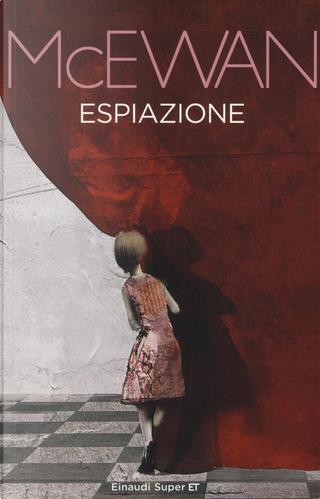 Espiazione by Ian McEwan