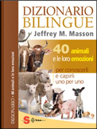 Dizionario bilingue by Jeffrey M. Masson