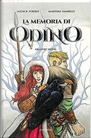 La memoria di Odino by Jason R. Forbus