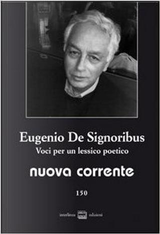 Eugenio De Signoribus by