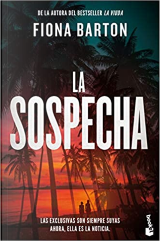 La sospecha by Fiona Barton