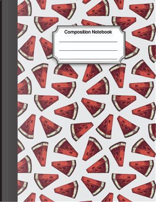 Composition Notebook by J.P. Journal