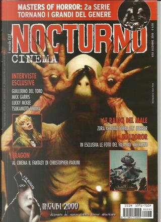 Nocturno cinema n. 53 by