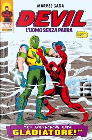 Devil - L'uomo senza paura Vol. 1 (di 4) by John Romita Sr., Stan Lee