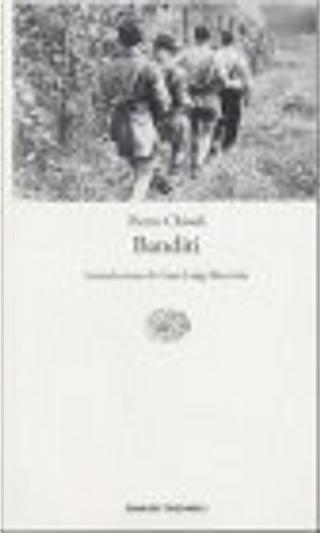 Banditi by Pietro Chiodi