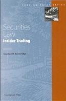 Securities law by Stephen M. Bainbridge