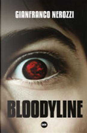 Bloodyline by Gianfranco Nerozzi