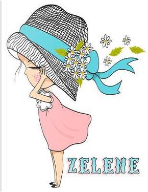 Zelene by Black River Art