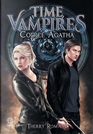 Time Vampires by Therry Romano