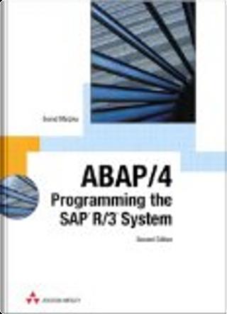 ABAP/4 by Bernd Matzke