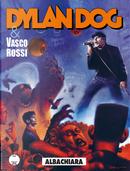 Dylan Dog n. 419 by Gabriella Contu