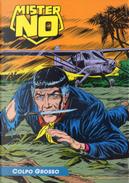 Mister No ristampa cronologica a colori n. 21 by Andrea Mantelli, Guido Nolitta