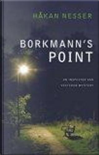 Borkmann's Point by Hakan Nesser