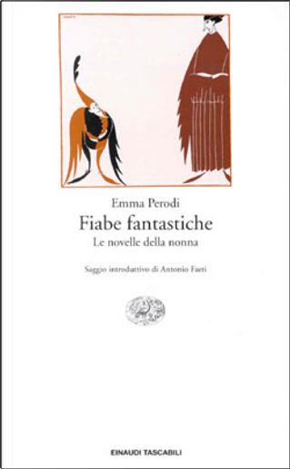 Fiabe fantastiche by Emma Perodi