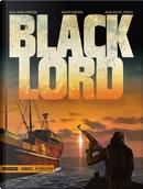 Black Lord Vol. 1 - Somalia: Anno Zero by Guillaume Dorison, Xavier Dorison