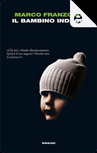 Il bambino indaco by Marco Franzoso
