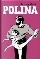 Polina by Bastien Vivès