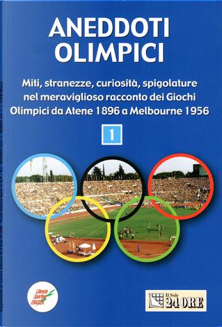 Aneddoti olimpici - Vol. 1 by
