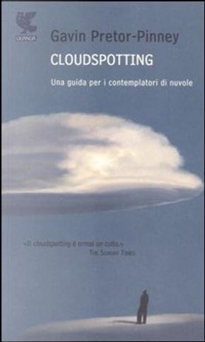 Cloudspotting by Gavin Pretor-Pinney