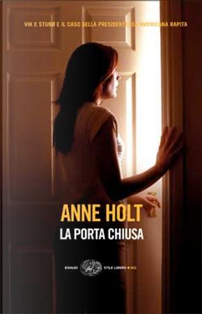 La porta chiusa by Anne Holt