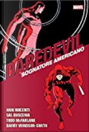 Daredevil collection vol. 15 by Ann Nocenti, Sal Buscema