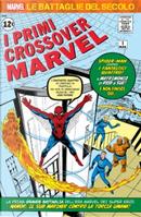 Marvel: Le battaglie del secolo vol. 32 by Bill Everett, Carl Burgos, Jack Kirby, John Compton, Stan Lee