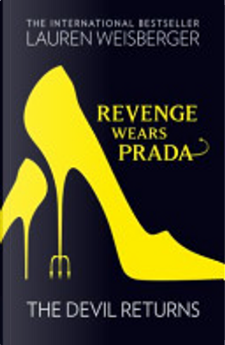 Revenge Wears Prada EXPORT by Lauren Weisberger