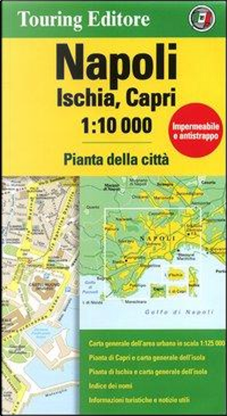 Napoli 1 by Tci