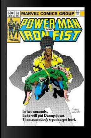 Epic Collection Power Man and Iron Fist 2 by Mary Jo Duffy