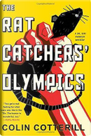 The Rat Catchers' Olympics by Colin Cotterill