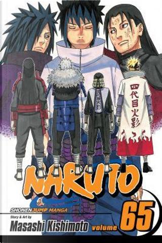 Naruto 65 by masashi Kishimoto