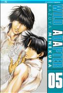Wild Adapter vol. 5 by Kazuya Minekura