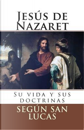 Jesús De Nazaret by Emilio de Armas