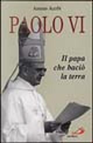Paolo VI by Antonio Acerbi