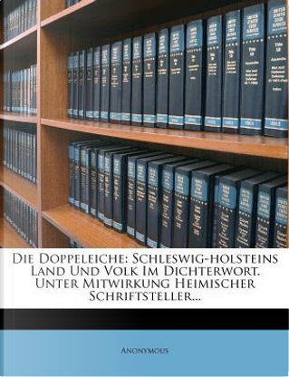 Die Doppeleiche by ANONYMOUS